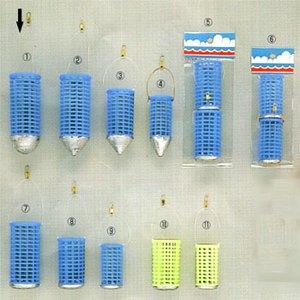 第一精工 まき餌かご(プラスチック製) 11011 エサカゴ