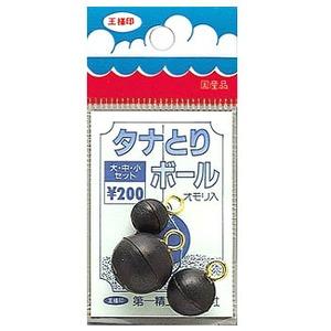 第一精工 タナ取りボール 31023