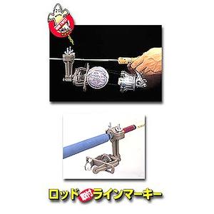 第一精工 ロッドラインマーキー 33045 糸巻き器