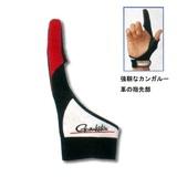がまかつ(Gamakatsu) キャスティングプロテクター 57123-1-1 ファイブフィンガーレス(フィッシング)