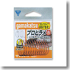 がまかつ(Gamakatsu) プロヒラメ 12本入