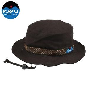 KAVU(カブー) Strap Bucket Hat(ストラップ バケット ハット) 11863452001004