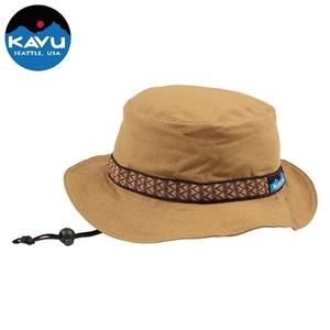 KAVU(カブー) 【21春夏】Strap Bucket Hat(ストラップ バケット ハット) 11863452206008