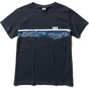 HELLY HANSEN(ヘリーハンセン) HE61905 S/S フィスクティー Men's HE61905