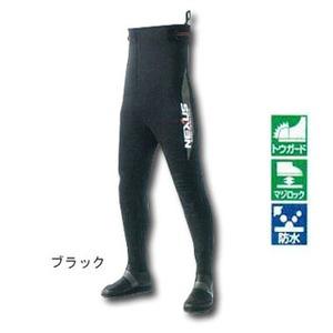 【クリックでお店のこの商品のページへ】シマノ(SHIMANO)WA-161D マジロック・スリムウェーダー(中割)