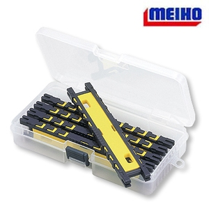メイホウ(MEIHO) 明邦 クッション仕掛巻ストッカー150(5本入り)