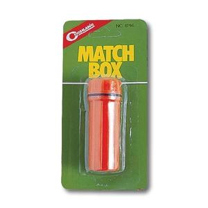 COGHLAN S(コフラン) プラスチック マッチボックス 11210023