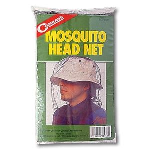 COGHLAN S(コフラン) モスキート ヘッドネット 11210005 防虫、殺虫用品