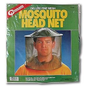 COGHLAN S(コフラン) DX モスキート ヘッドネット 11210121 防虫、殺虫用品