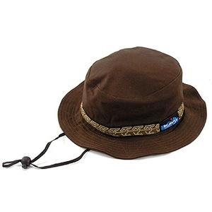 KAVU(カブー) Strap Bucket Hat(ストラップ バケット ハット) 11863452 ハット(メンズ&男女兼用)