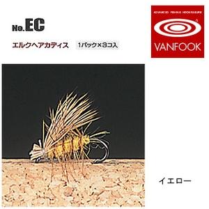 ヴァンフック(VANFOOK) エルクヘアーカディス EC-1603
