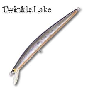 タックルハウス(TACKLE HOUSE) ツインクルレイク 110mm No.One TLC-110