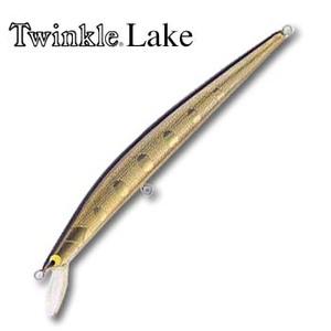 タックルハウス(TACKLE HOUSE) ツインクルレイク 130mm No.Four TLC-130