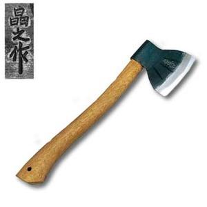 【送料無料】昌之 晶之作 土佐鉈 33cm 00540019