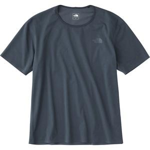 THE NORTH FACE(ザ・ノースフェイス) T-LOUNGE S/S TEE Men's NT11763 メンズ速乾性半袖Tシャツ