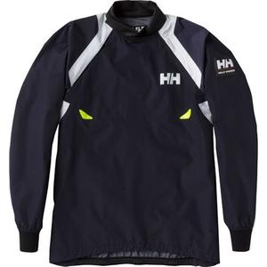 【送料無料】HELLY HANSEN(ヘリーハンセン) HH11702 RACING SMOCK TOP M HB(ヘリーブルー)