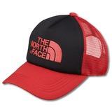 THE NORTH FACE(ザ・ノースフェイス) KID'S MESH CAP NNJ80602 キャップ(メンズ&男女兼用)