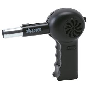 ロゴス(LOGOS) BBQガンブロー 81336501