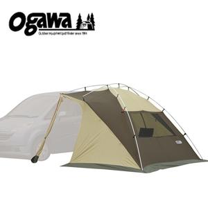 小川キャンパル(OGAWA CAMPAL)カーサイドリビングDX