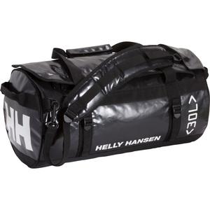 【送料無料】HELLY HANSEN(ヘリーハンセン) HY91712 HH DUFFEL BAG 30L K