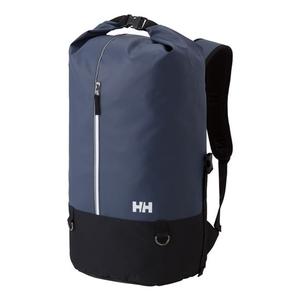 【送料無料】HELLY HANSEN(ヘリーハンセン) HY91721 アーケル ロール パック 30L DN(ディープネイビー)