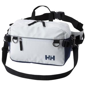 HY91723 Aker Hip Bag(アーケル ヒップ バッグ) 5L W(ホワイト)