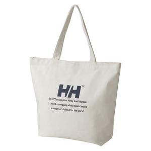 HELLY HANSEN(ヘリーハンセン) HY91732 LOGO TOTE(ロゴ トート) HY91732