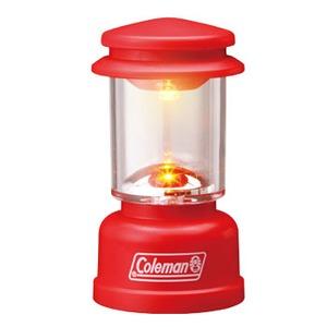 Coleman(コールマン) LEDストリングライト レッド