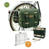 オーストリッチ(OSTRICH) DLX サイドバッグ サイド&パニアバッグ