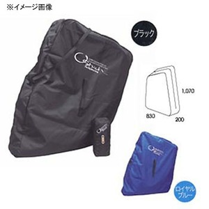 【送料無料】オーストリッチ(OSTRICH) ロード520輪行袋 ロイヤルブルー