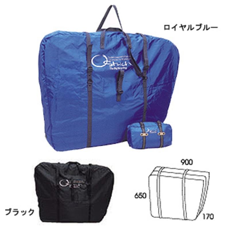 オーストリッチ(OSTRICH) R-420 輪行袋 ブラック