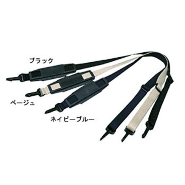 オーストリッチ(OSTRICH) フロントバッグ用 ショルダーベルト サイクルバッグアクセサリー