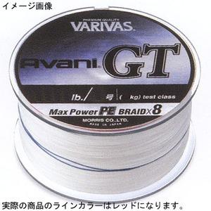 モーリス(MORRIS) バリバス アバニ GTマックスパワー600m ジギング用PEライン