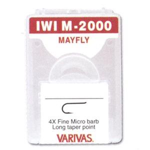 モーリス(MORRIS) VARIVAS フライフック IWI M-2000 フライフック