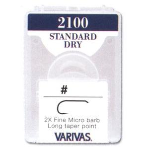 モーリス(MORRIS) VARIVAS フライフック 2100 フライフック