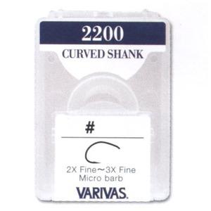 モーリス(MORRIS) VARIVAS フライフック 2200