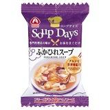 アマノフーズ(AMANO FOODS) ふかひれスープ 10食セット 71421 スープ