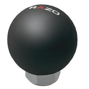RAZO レジンスポーツノブ MT ブラック RA102
