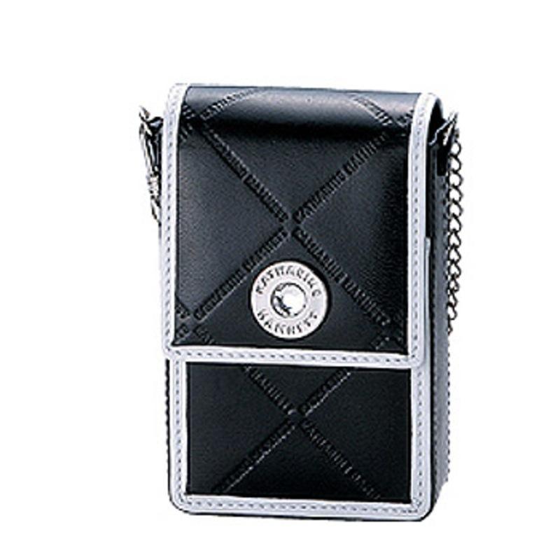 ウィンドミル(WIND MILL) キャサリンハムネット KHシガレットケース クリスタル/ブラック KH55-5001