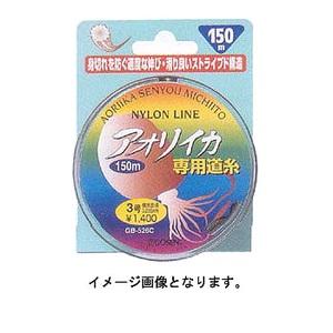 ゴーセン(GOSEN)アオリイカ専用道糸