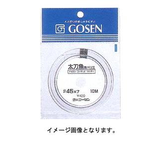 ゴーセン(GOSEN) 太刀魚用ハリス GWN-870 船ハリス・その他