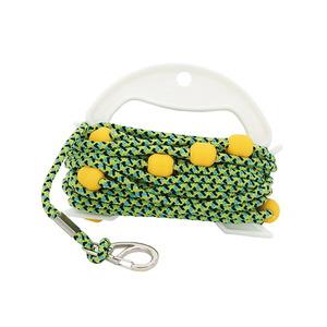 タカ産業 ホルダー巻マルチすべらんロープ