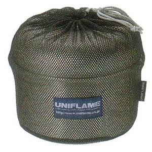 ユニフレーム(UNIFLAME) fan5duo収納ケース 721292