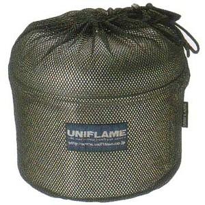 ユニフレーム(UNIFLAME) fan5 DX 収納ケース 720868