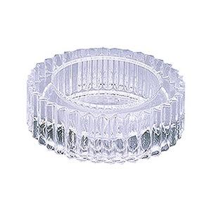 ウィンドミル(WIND MILL) クリスタル灰皿 096-0003 096-0003 灰皿(アッシュトレイ)