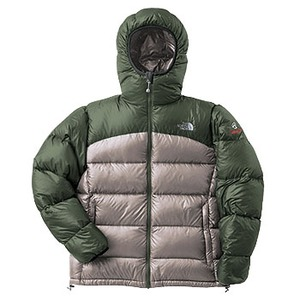 THE NORTH FACE(ザ・ノースフェイス) ACONCAGUA HOODIE ND18601