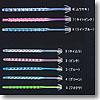がまかつ(Gamakatsu) イカツノF1(シングル)11(Aタイプ) 11cm ピンク