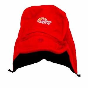 Lowe alpine(ロウアルパイン) MOUNTAIN CAP
