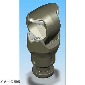ダイワ(Daiwa)コンパクトクランプヘッド CH50G