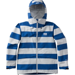 HELLY HANSEN(ヘリーハンセン) HOE11606 BORDER SCANDZA LIGHT JACKET
